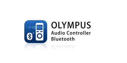 Olympus Audio Controller Bluetooth