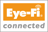 Eye-Fi connected